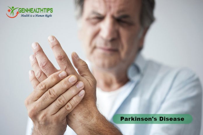 What Is Parkinson's Disease, genhealthtips