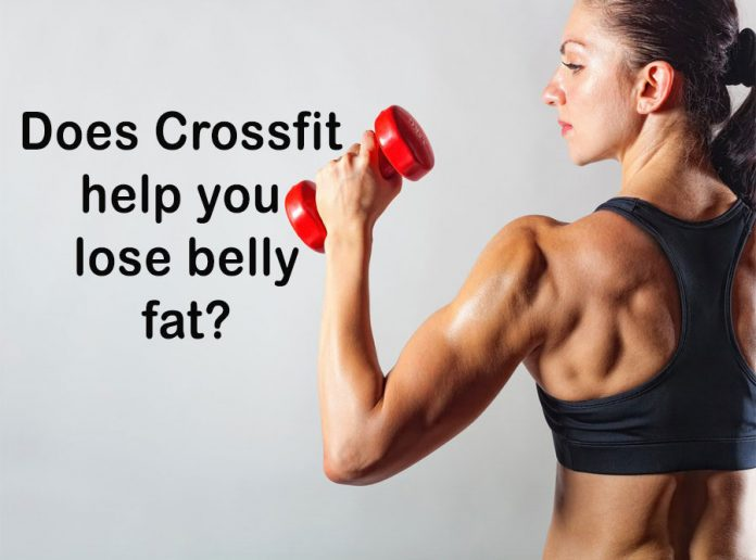 Does Crossfit help you lose belly fat?, genhealthtips