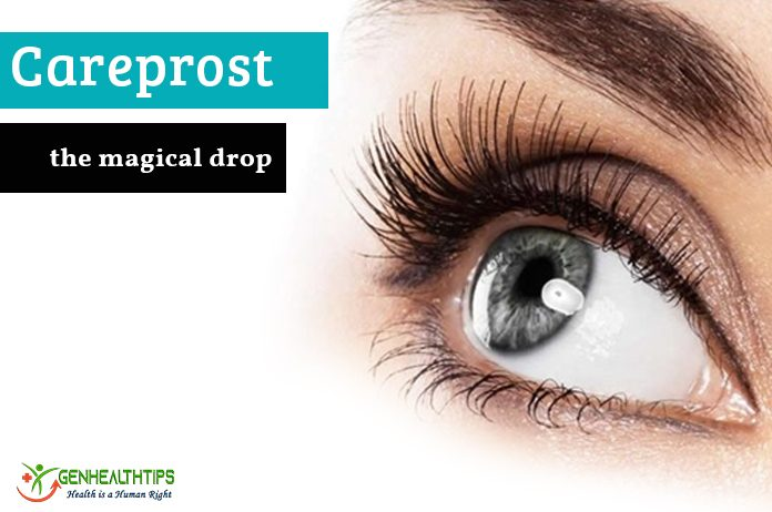Careprost-Eyelash-Serum