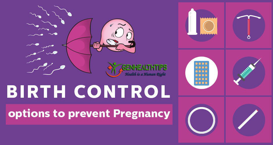 Birth Control Pill | Contraception | Contraceptives | Know Your Options