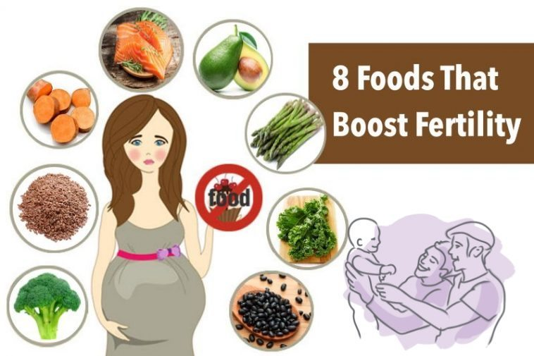 Foods-That-Boost-Fertility, genhealthtips