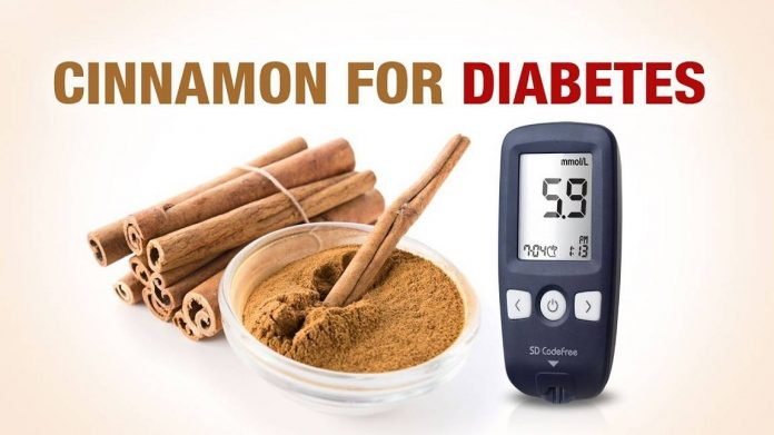 Cinnamon Help Prevent Diabetes