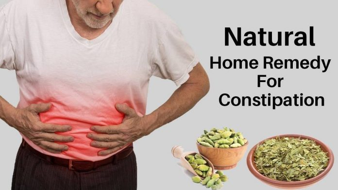 Home remedies for Constipation, Genhealthtips