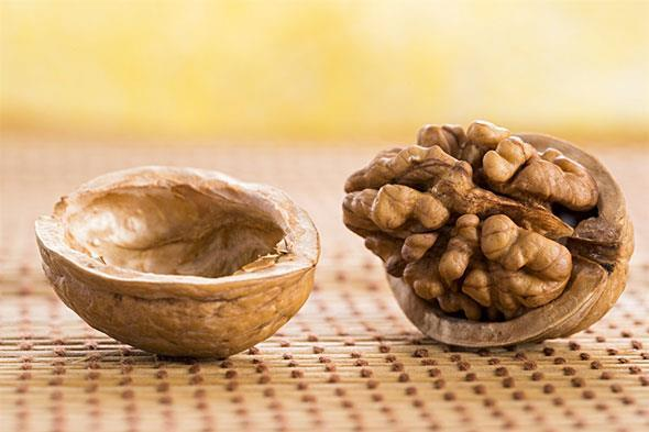 Benefits of Walnuts, Walnuts Nutrition Facts