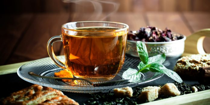 Best Herbal Tea To Energize Your Whole Day In And Out
