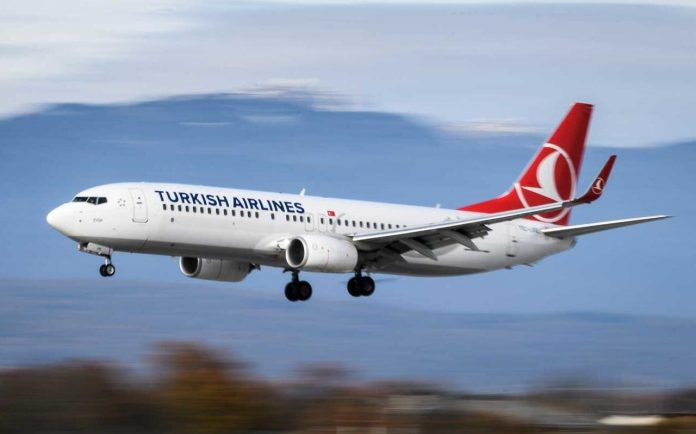 How to Cancel the Turkish Airlines Ticket