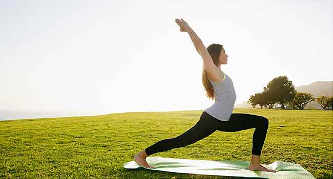 Yoga, Yoga Asanas That Help You Boost Your Metabolism