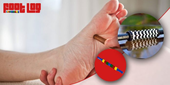 How a Foot Massager can Change the Life of a Diabetic
